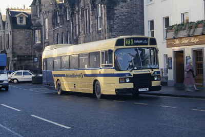 Midland 34 High St Linlithgow 1 Feb 98