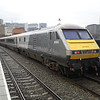 82302 at Birmingham Moor St