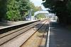 Shot taken from Platform 2 looking towards Birmingham