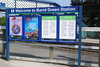 Quite extensive info on platform 2 for a Ghost Station