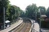 I included this shot to show platforms 3 & 4 that serve the Redditch Branch
