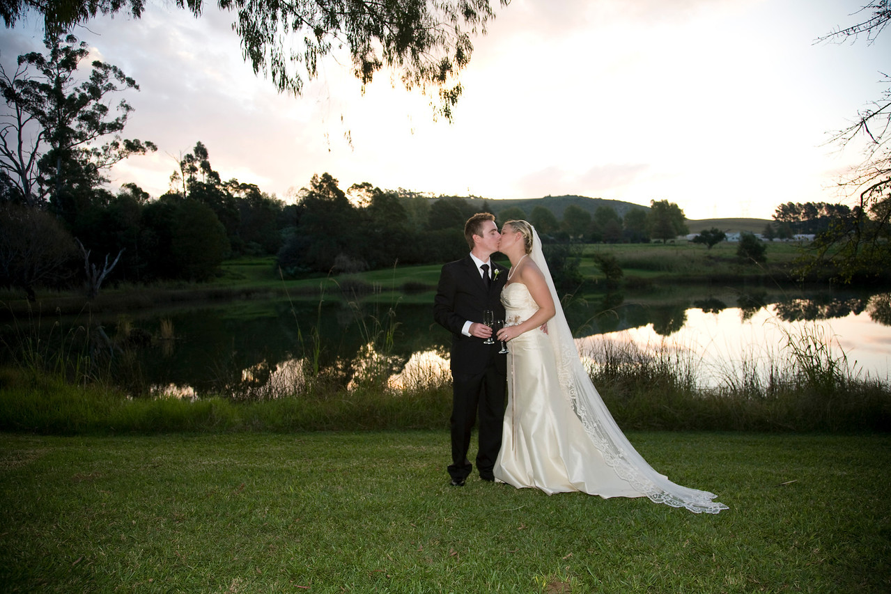 Natal Midlands wedding