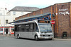 YJ55YHA - Worcester (Angel Place) - 28.8.12