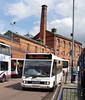 MX56NLK - Worcester (bus station) - 28.8.12