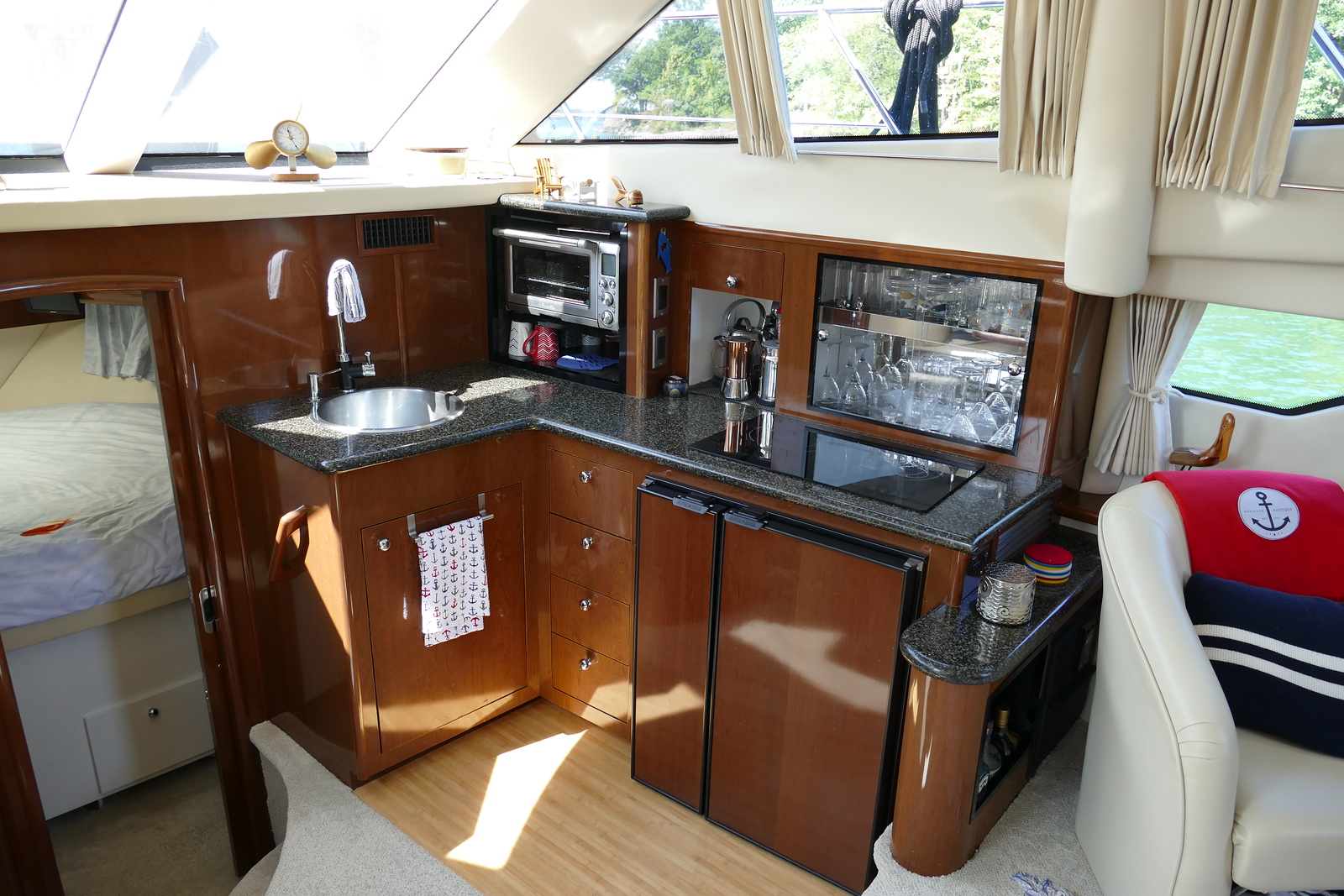 Very Functional Galley