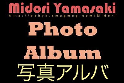 Midori Yamasaki