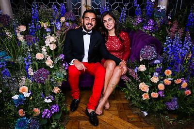 Midsummers Night Engagement, 29th Sep 2018