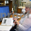Sue Breese and her team of volunteers at the Joiner History Room compile the Looking Back column for The MidWeek each week.