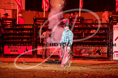 Midwest Horse Fair RODEO