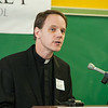 Fr. Thomas Lawler, SJ, Provincial of the Wisconsin Province Jesuits