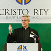 Fr. Walter Deye, SJ, Vice-Provincial and Socius of the Chicago-Detroit Province Jesuits