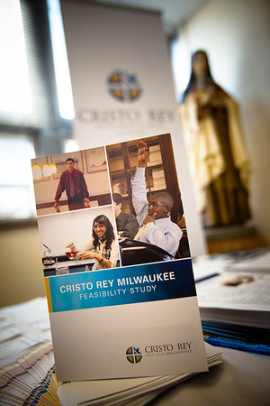 Cristo Rey Jesuit High School Milwaukee