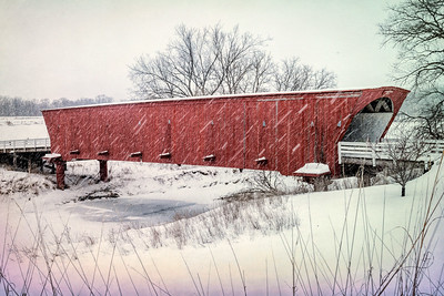 Bridge of Madison County #1