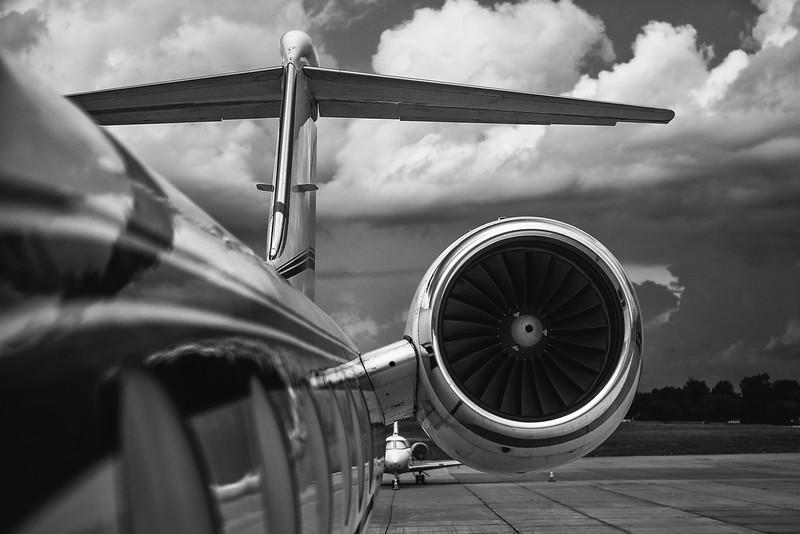 Gulfstream Skies