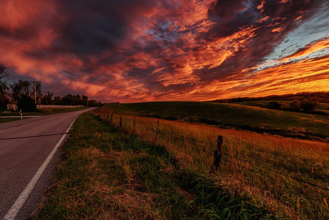 Farley Sunset Road