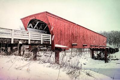 Madison County Bridge #2