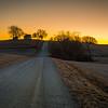Rolling Sunrise