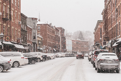 Downtown Galena