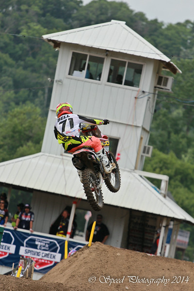 Millville Pro Nationals