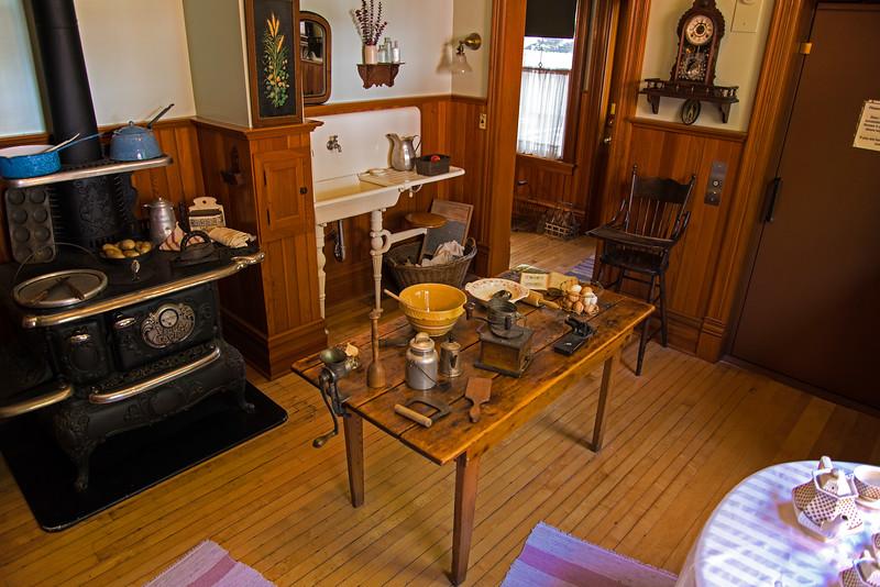 Ernest Hemingway's Birthplace (IV)