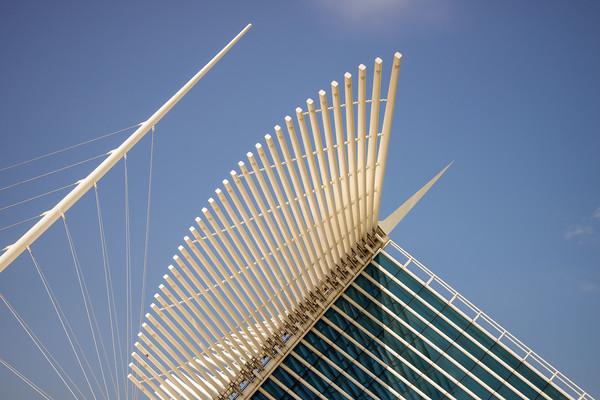 The Milwaukee Art Museum (III)