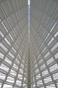 The Milwaukee Art Museum (VI)