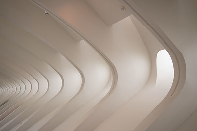 The Milwaukee Art Museum (VII)