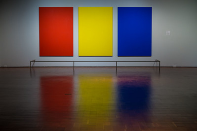 The Milwaukee Art Museum (IX)
