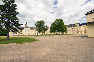 Furgus Falls State Hospital