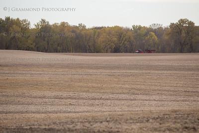 Houlton Farm Final Harvest