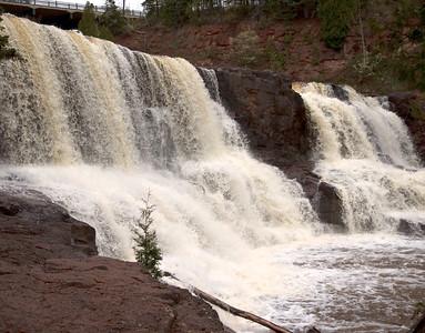 Gooseberry Falls I