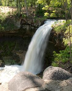 Minnehaha Falls I