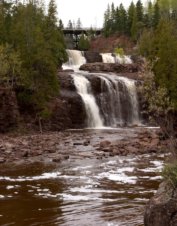 Gooseberry Falls III