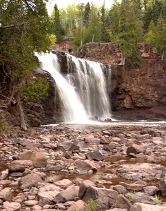 Gooseberry Falls II
