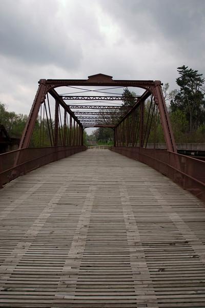 Old Highway Bridge II