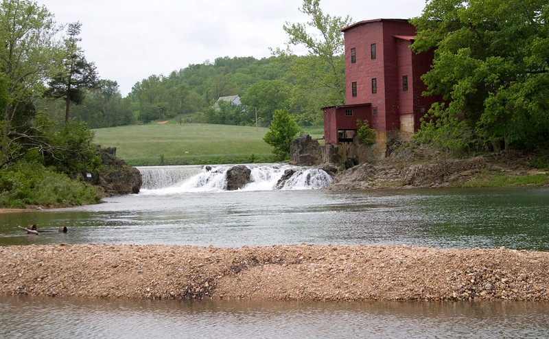 Dillard's Mill