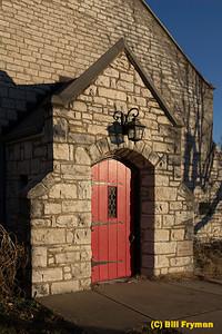 Rock Hill Church - VII