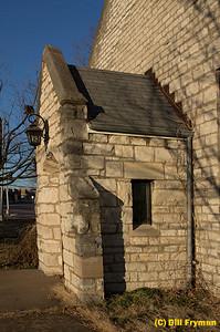 Rock Hill Church - I
