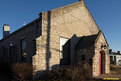 Rock Hill Church - VIII