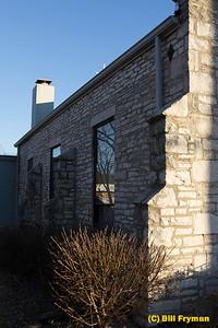 Rock Hill Church - IV