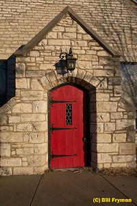 Rock Hill Church - III