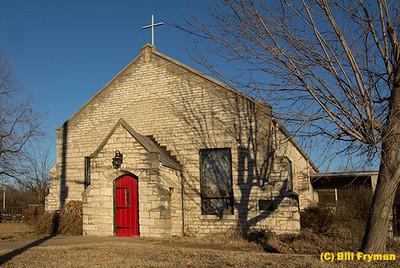 Rock Hill Church - V