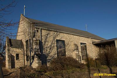 Rock Hill Church - II