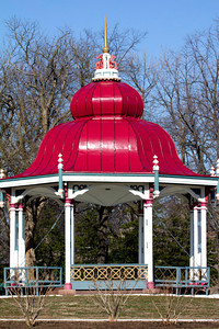 Music Pavilion, Tower Grove Park