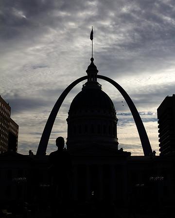 St. Louis Photowalk, 1/12/2013