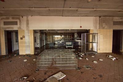 Suburban Park Mental Hospital