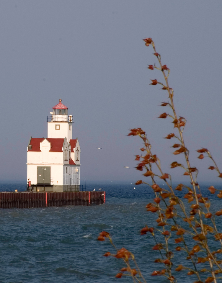 Kewaunee Lighthouse II