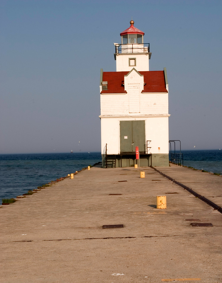 Kewaunee Lighthouse I