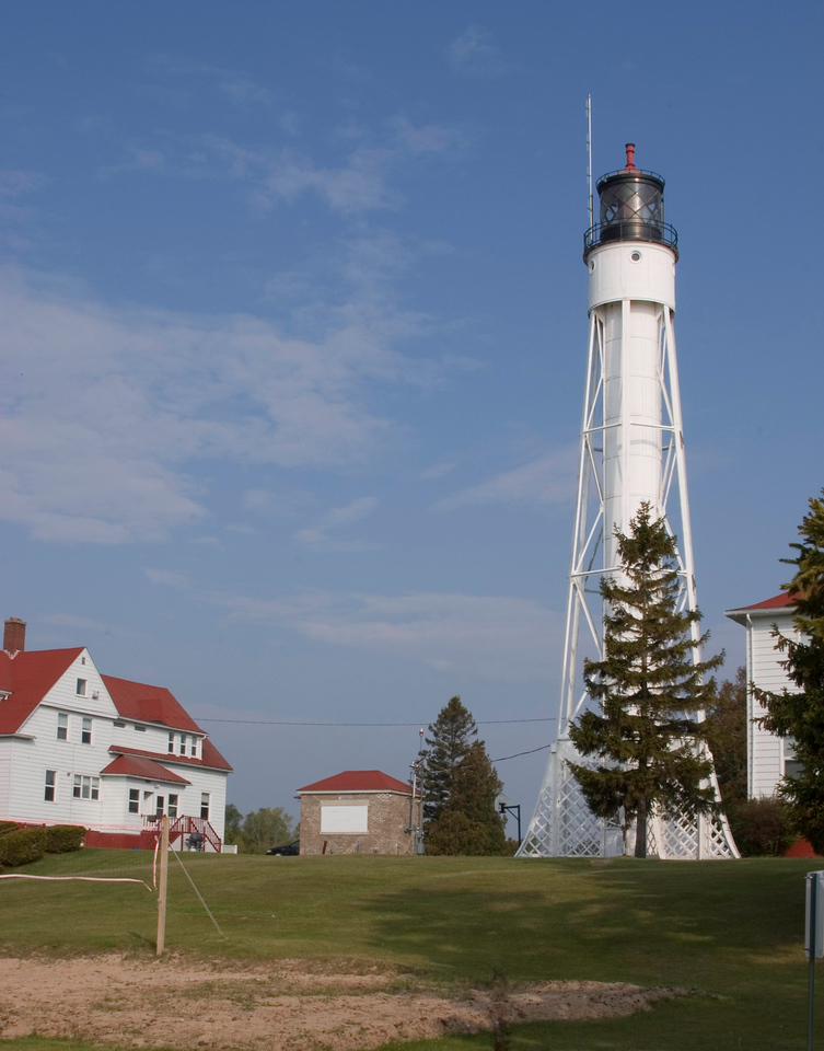 Sturgeon Bay Lighthouse II