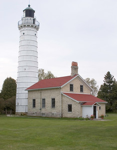 Cana Island Lighthouse II